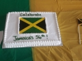 Jamaican cake 6 August 2018