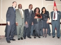 photo credit-Katrice Bent, Daphne Spencer winner of High Commissioner Award