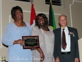 photo credit-Katrice Bent, Myra Flash, winner of Life Membership Award