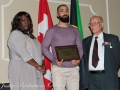 photo credit-Katrice Bent, posthumous award for Dianne Brown