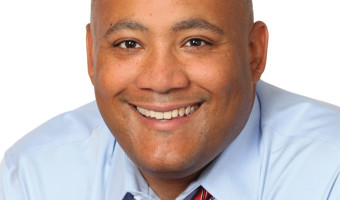 Michael Coteau, Minister Responsible for Anti-Racism