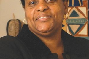 Margaret Parsons, Executive Director, African Canadian Legal Clinic Photo credit - Law Times